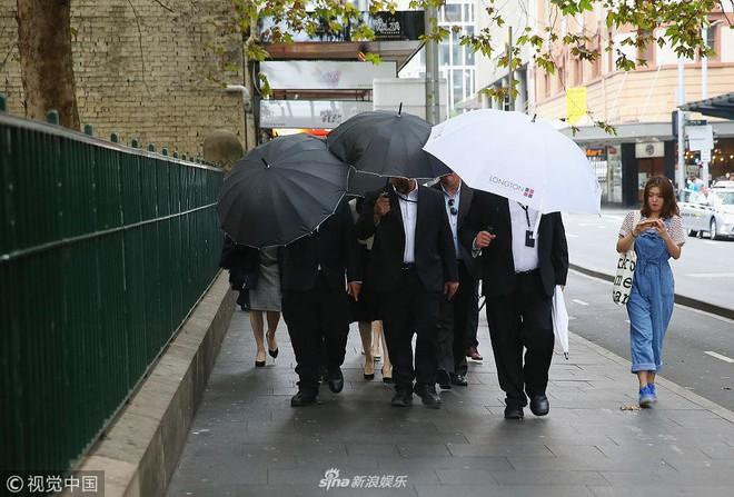 Cao Vân Tường xin bảo lãnh thất bại, thêm nhiều tình tiết bất ngờ về vụ án hiếp dâm - Ảnh 2.