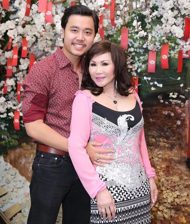 Vũ Hoàng Việt và người yêu tỷ phú hơn 32 tuổi: 5 năm mặn nồng, chia tay lặng lẽ - Ảnh 11.
