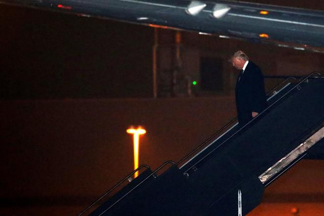 Vì sao vị thế lãnh đạo toàn cầu của nước Mỹ sụt giảm thấp nhất trong lịch sử? - Ảnh 4.