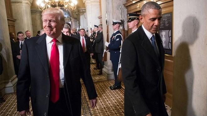 Vì sao vị thế lãnh đạo toàn cầu của nước Mỹ sụt giảm thấp nhất trong lịch sử? - Ảnh 6.