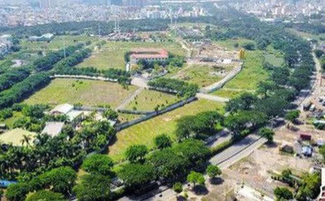 Ông chủ đứng sau thương vụ mua lại khu đất vàng phía Nam Sài Gòn từ Hoàn Cầu là ai?