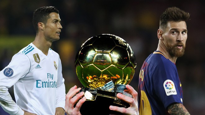 Thành bại luận anh hùng: Ý chí Ronaldo rốt cuộc cũng thắng thiên tài Messi - Ảnh 2.