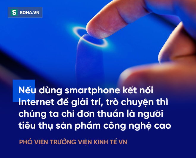 Cá kho làng Vũ Đại đã đến Mỹ nhưng siêu cường công nghệ rất ít xài robot ở Việt Nam! - Ảnh 4.