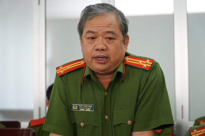 Tướng Phan Anh Minh: Có hiện tượng không lo phá án, chỉ muốn vơ công trạng - Ảnh 2.