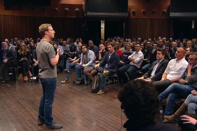 Mark Zuckerberg bị các nhà đầu tư của Facebook chỉ trích, yêu cầu từ chức CEO kiêm Chủ tịch công ty - Ảnh 1.