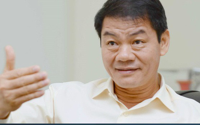 Một cá nhân bí ẩn vừa góp vốn vào công ty Đại Quang Minh của tỷ phú Trần Bá Dương với giá 4,2 triệu đồng/cổ phiếu