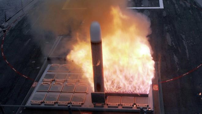 S-400, Pantsir có cơ hội đối đầu lịch sử với tên lửa Mỹ ở Syria? Bên nào giành ngôi vương? - Ảnh 1.