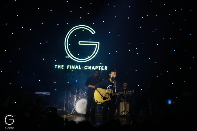 GALASSIA - Đại hội âm nhạc cực chất chỉ có tại Học viện Ngoại giao - ảnh 5