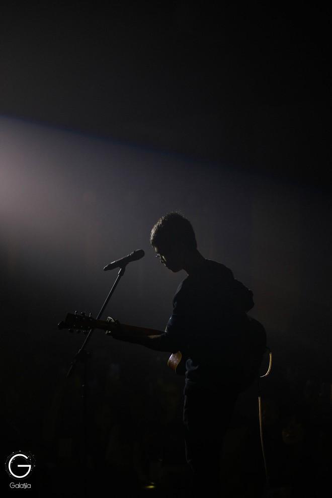 GALASSIA - Đại hội âm nhạc cực chất chỉ có tại Học viện Ngoại giao - ảnh 6
