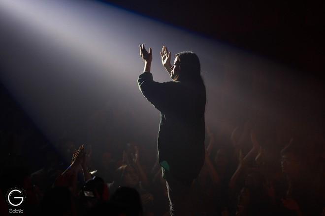 GALASSIA - Đại hội âm nhạc cực chất chỉ có tại Học viện Ngoại giao - ảnh 10