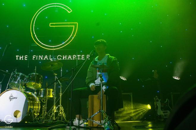 GALASSIA - Đại hội âm nhạc cực chất chỉ có tại Học viện Ngoại giao - ảnh 13