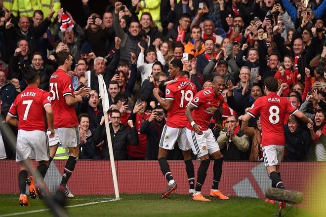 Manchester United và sự trỗi dậy tinh thần Quỷ đỏ - Ảnh 1.