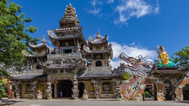 CNN: Đây là 30 điểm đến đẹp nhất Việt Nam - Ảnh 23.