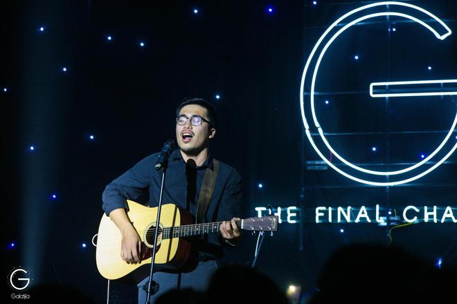 GALASSIA - Đại hội âm nhạc cực chất chỉ có tại Học viện Ngoại giao - ảnh 7