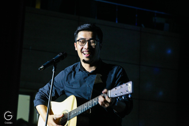 GALASSIA - Đại hội âm nhạc cực chất chỉ có tại Học viện Ngoại giao - ảnh 8