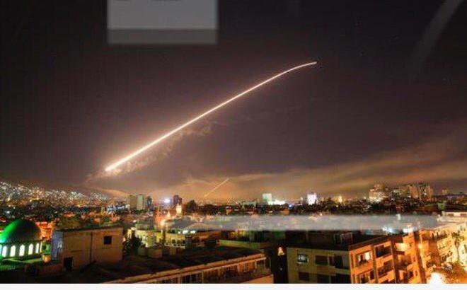 Bộ trưởng QP Mỹ: Liên quân đã sử dụng gấp đôi vũ khí tấn công Syria so với năm 2017