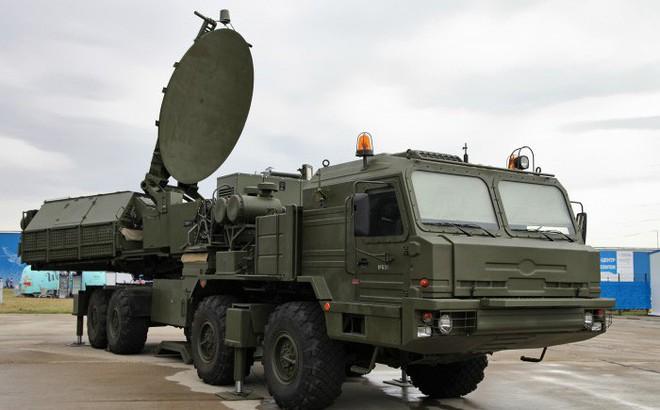 """Tác chiến điện tử Nga hụt hơi khi Tomahawk Mỹ """"dạo chơi"""" trên đất Syria?"""