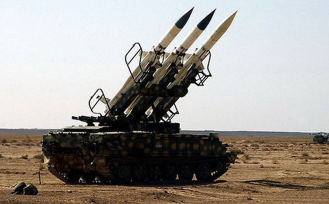 Sự thực đã có bao nhiêu tên lửa hành trình bị phòng không Syria bắn hạ?
