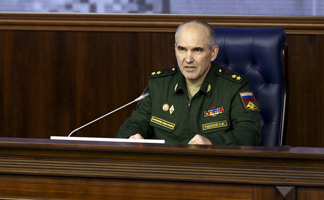BQP Nga: Mỹ và đồng minh không kích Syria không phải vì vụ tấn công hóa học hôm 7/4