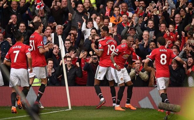 Manchester United và sự trỗi dậy tinh thần Quỷ đỏ