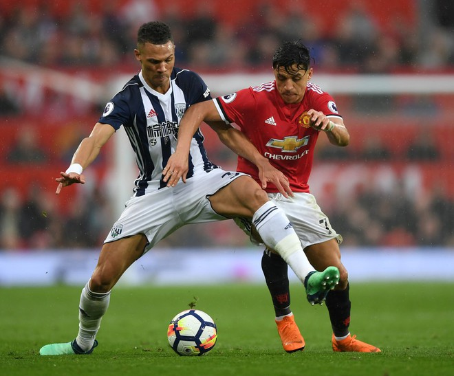 Copy công thức chiến thắng không thành, Man United sụp hầm trước đội bét bảng - Ảnh 3.