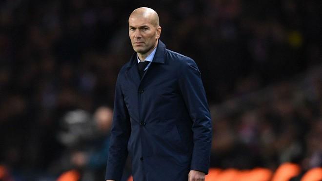 Bản tin thể thao tối 15.4: Mourinho thách thức Pogba; Zidane nổi trận lôi đình - Ảnh 2.