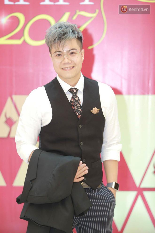Cập nhật: Trương Ngọc Ánh diện váy xẻ sâu cùng dàn sao Việt đổ bộ thảm đỏ Cánh diều vàng 2018 - Ảnh 7.