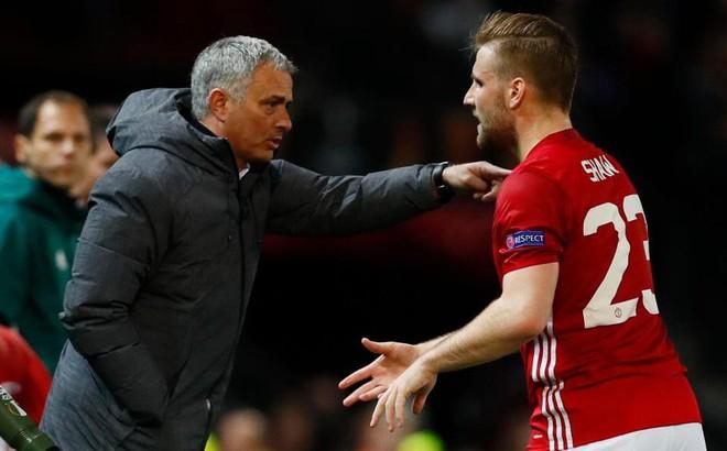 Từ lời biện hộ của Mourinho đến nỗi buồn thua trận của HAGL