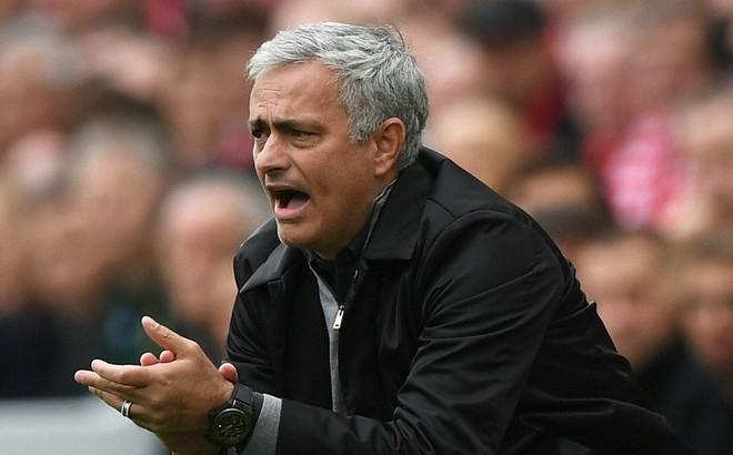 Bản tin thể thao tối 15.4: Mourinho