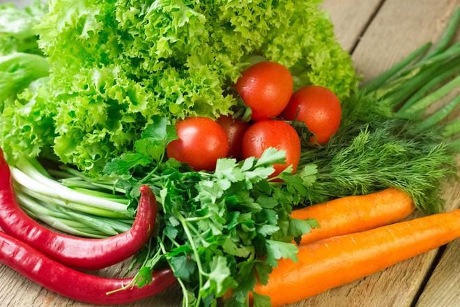 3 điều trong bữa ăn nhất định phải nhớ để tránh kích hoạt tế bào ác tính gây ung thư - Ảnh 3.