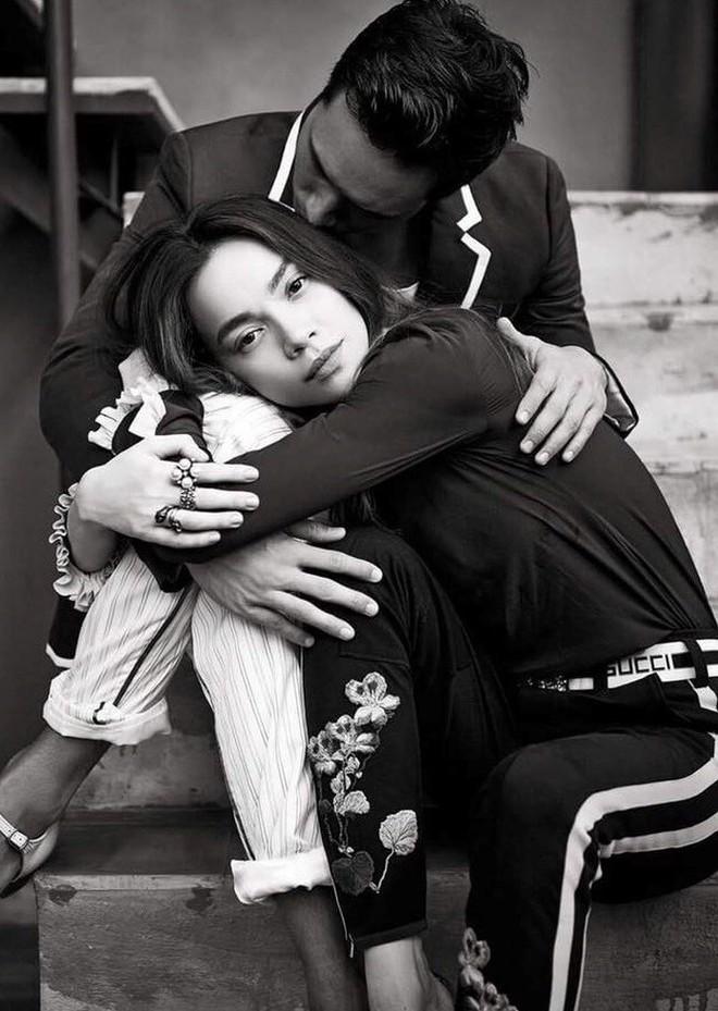 Kim Lý: Tôi muốn có con với Hồ Ngọc Hà - ảnh 8