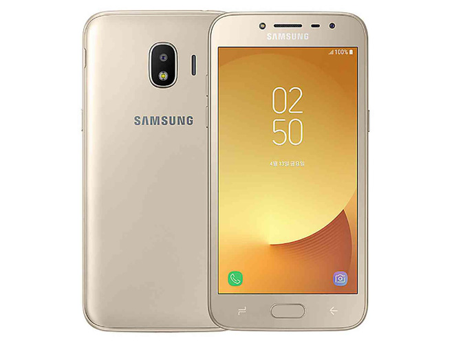Samsung ra mắt cục gạch đời mới, ngoài màn hình to, chỉ có nghe gọi, không internet! - Ảnh 4.