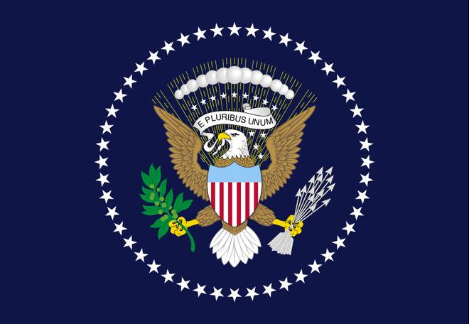 Giả thuyết mới về cuộc tấn công Syria: Lá cờ tiết lộ ông Trump không hề có ý định chơi lớn? - Ảnh 1.