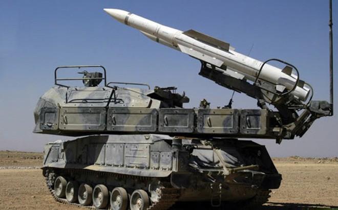 Nhờ chìa khóa bí mật này, PK Syria đã bẻ gãy cuộc tấn công của liên quân Mỹ-Anh-Pháp