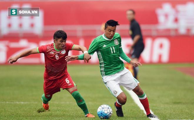 Đối thủ hùng mạnh U19 Việt Nam sẽ chạm trán trên đất Hàn Quốc
