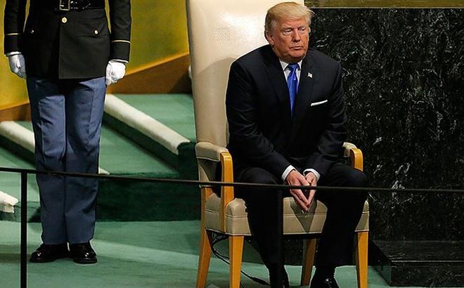 Tấn công Syria, Mỹ khó thuyết phục Triều Tiên phi hạt nhân hóa