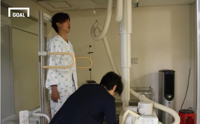 Bác sĩ giỏi nhất Hàn Quốc tiết lộ chi tiết về mức tổn thương dây chằng của Tuấn Anh
