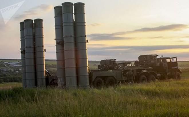 """Nga cân nhắc cung cấp S-300 cho Syria, Israel lại """"lo sợ"""""""