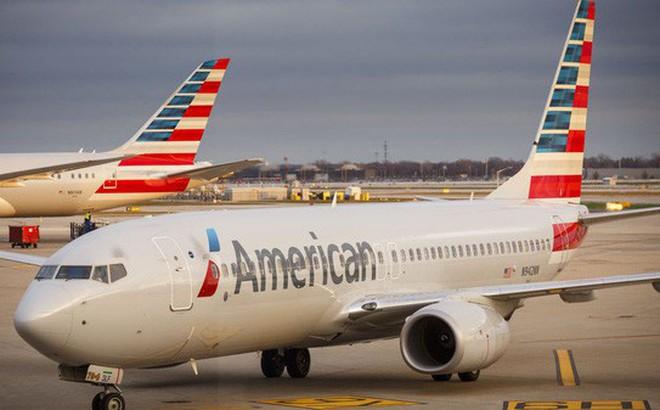 """""""Hãng hàng không Mỹ chuyển hướng các chuyến bay qua Nga"""""""
