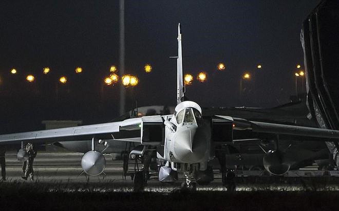 Anh lý giải việc tấn công tên lửa Syria, Mỹ sắp tung thêm đòn trừng phạt Nga