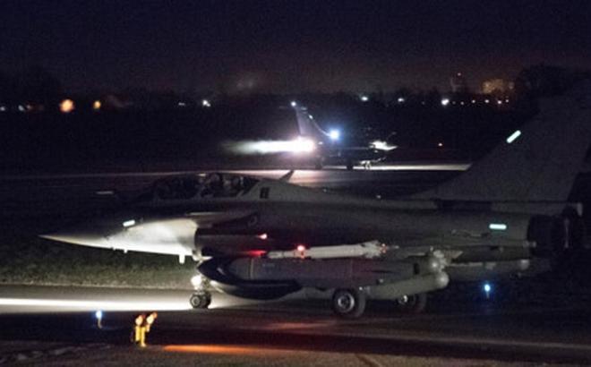 """Tổng thư ký NATO: Các cuộc tấn công vào Syria là """"tín hiệu"""" cho Syria, Nga và Iran"""