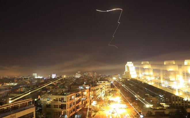 Mỹ, Anh, Pháp được gì, mất gì sau khi không kích Syria?