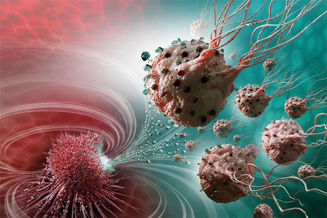 3 điều trong bữa ăn nhất định phải nhớ để tránh kích hoạt tế bào ác tính gây ung thư - Ảnh 2.