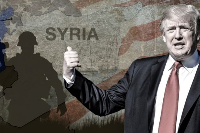 Obama and Trump Syrian Policy Failure - Ảnh 5.
