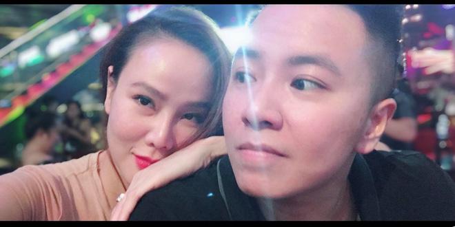 Chân dung bạn trai thành đạt, kém 12 tuổi của cựu mẫu Dương Yến Ngọc - Ảnh 5.