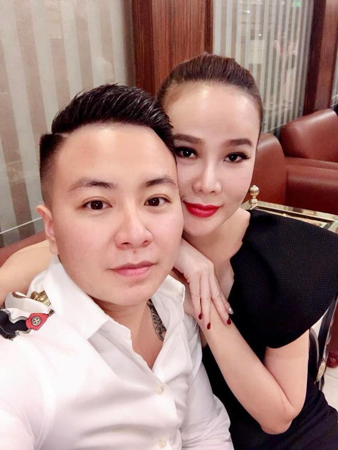 Chân dung bạn trai thành đạt, kém 12 tuổi của cựu mẫu Dương Yến Ngọc - Ảnh 3.