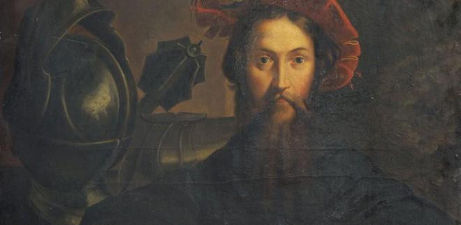 Ngày này năm xưa: Christopher Columbus đặt bút ký vào sự hiểu nhầm vĩ đại - ảnh 1