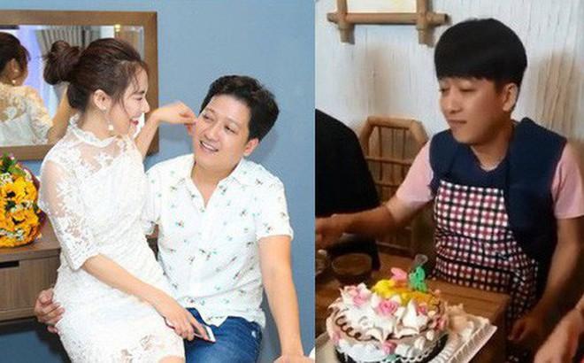 Năm ngoái Trường Giang còn hạnh phúc đón sinh nhật với Nhã Phương ở Phú Quốc, vậy mà năm nay mọi thứ đã thay đổi?