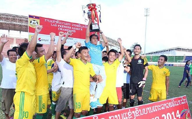 Các ông bầu Việt đầu tư cho bóng đá ngoại