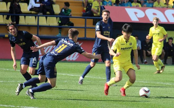 Hàn Quốc triệu ngôi sao từ CLB La Liga về đấu U19 Việt Nam